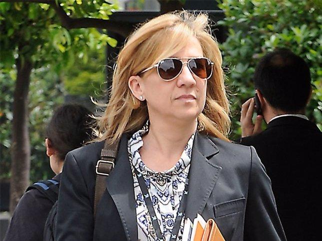 Los 71 argumentos de DIego Torres en contra de la Infanta Cristina
