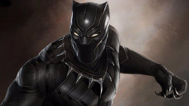 Capitán América Civil War: ¿Cuál será la misión de Pantera Negra?