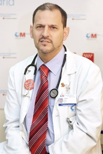El H. Gregorio Marañón (Madrid) usa una técnica pionera en trasplante de linfoma de Hodgkin con donantes haploidénticos