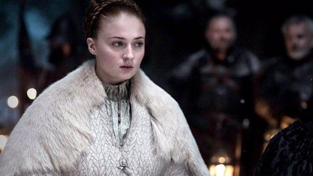 Juego de tronos: Sophie Turner defiende la polémica escena de Sansa y Ramsay