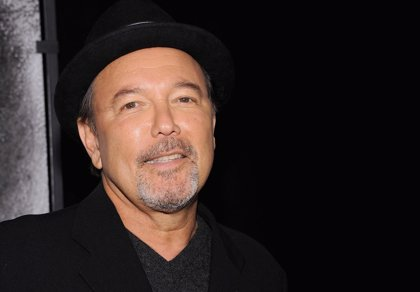Ruben Blades ficha por Fear The Walking Dead