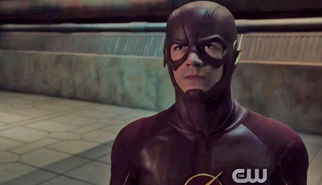 The Flash: Primer teaser tráiler de la temporada 2