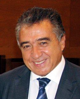 José Luis Monzón, nuevo presidente de la Comisión Científfica de Ciriec-España