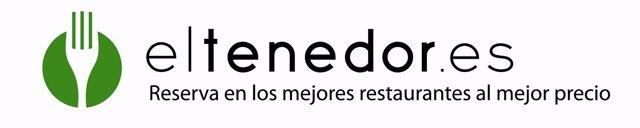 Logo de El Tenedor
