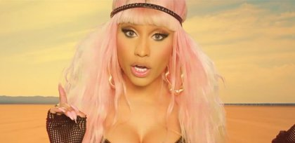 'Hey Mama' de David Guetta, Nicki Minaj, Afrojack y Bebe Rexha ya tiene videoclip