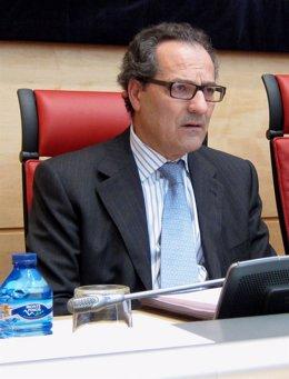 Manuel Martín Granizo, Fiscal Superior de Castilla y León.