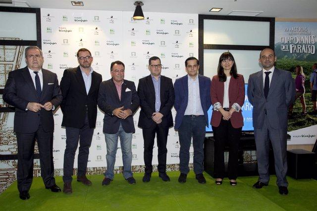 Viajes El Corte Inglés promocionará la cocina asturiana