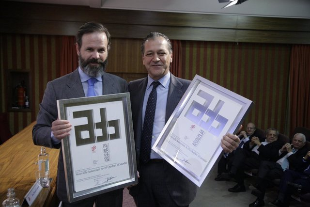 Premio Agustín de Betancourt