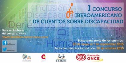 La Red lanza el I Concurso Iberoamericano de Cuentos sobre Discapacidad