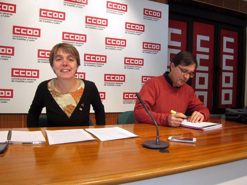 CCOO aboga por recuperar la gestión pública de los comedores escolares