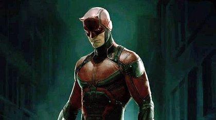 Así se creó el traje de Daredevil