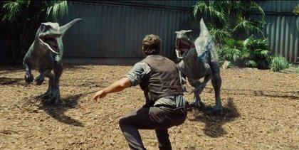 Jurassic World: ¿Cómo se llaman los velociraptor de Chris Pratt?