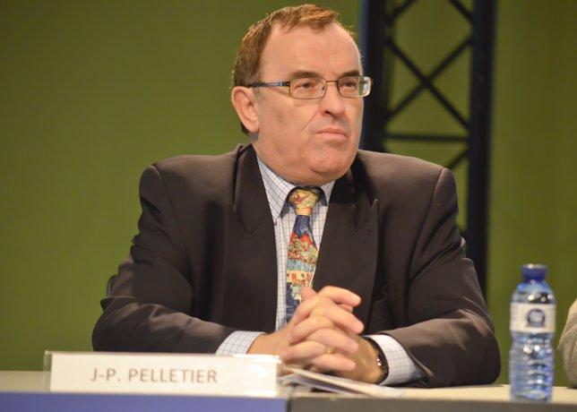 Jean-Pierre Pelletier, De La Universidad De Montreal (En Canadá)