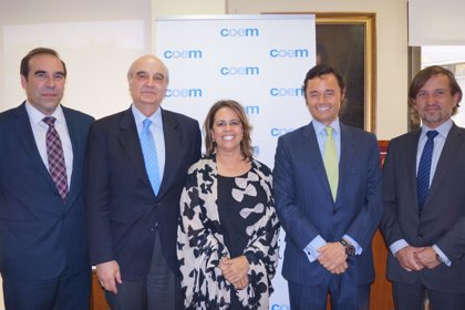 COEM, FCOEM y la Fundación Hospital de Madrid acuerdan promocionar la salud bucodental en el ámbito hospitalario
