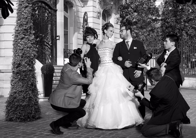 Ocho datos que no sabías sobres las bodas
