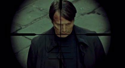 Hannibal: Tres nuevos avances de la tercera temporada