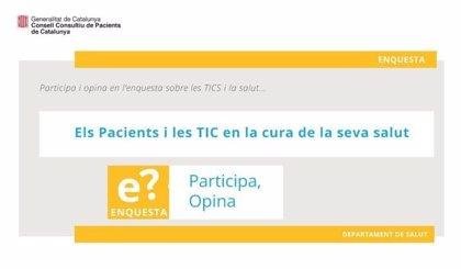 Salud encuestará 'on line' a los pacientes para conocer sus necesidades tecnológicas