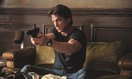 Entrevista con Sean Penn, el sicario de Caza al asesino