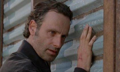 The Walking Dead: Nuevas imágenes de rodaje de la temporada 6