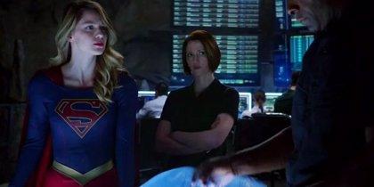 Filtrado el piloto de Supergirl seis meses antes de su estreno