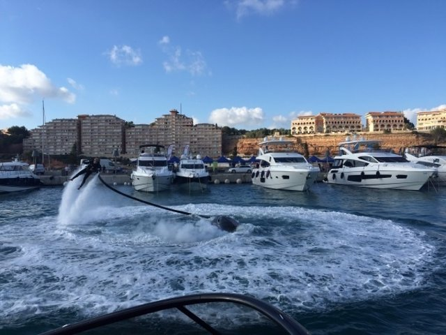 Best Of Yachting Port Adriano 2015