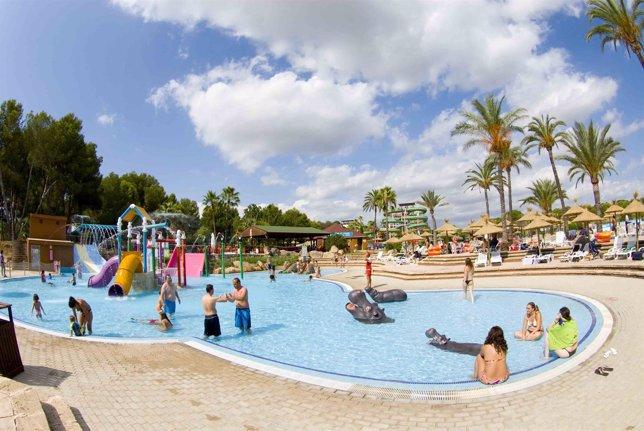 Aqualand Arenal
