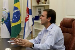 Alcalde de Río