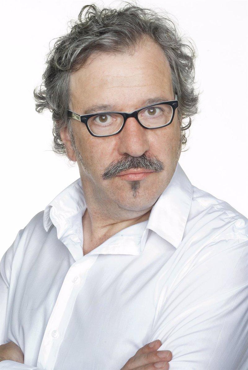 Jesús Rocandio