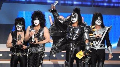 Kiss publicarán nuevo álbum de estudio