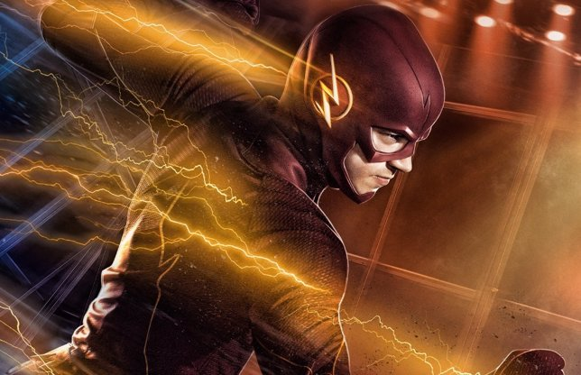 The Flash: Los 5 momentazos de la primera temporada