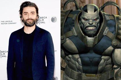 X-Men Apocalypse: Oscar Isaac promete un villano de proporciones bíblicas