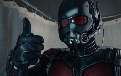 ¿Cuántos Vengadores aparecerán en Ant-Man?