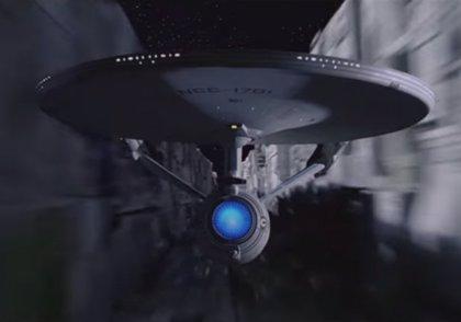 VÍDEO: Star Trek y Star Wars, el mashup definitivo