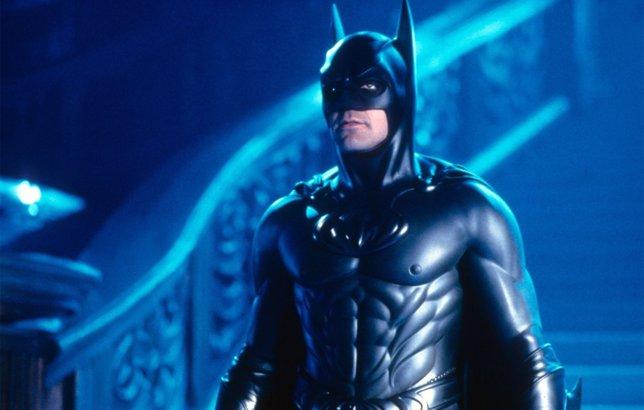 El Batman de George Clooney