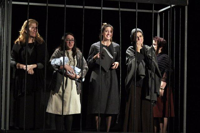 Obra de teatro de Aljaraque.