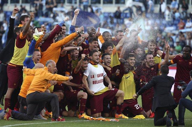 Roma Francesco Totti
