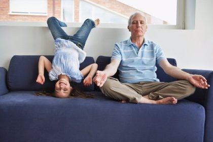 Contra el estrés: equilibrar cuerpo, mente y espíritu