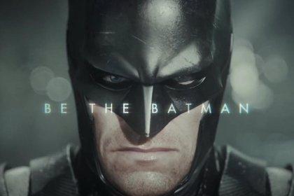 Tráiler: Trent Reznor compone la música del nuevo videojuego de Batman