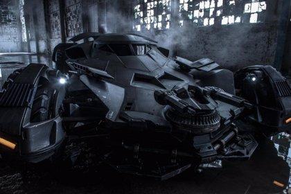 Suicide Squad: Batman a la caza del Joker y Harley Quinn (Vídeo)
