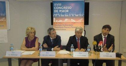El 33% de los equipos de radioterapia en España tienen más de 10 años