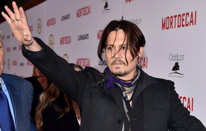 Johnny Depp se enfrenta a 10 años de cárcel por llevar sus perros a Australia