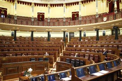 El Congreso rechaza una norma para derogar la reforma sanitaria de Mato