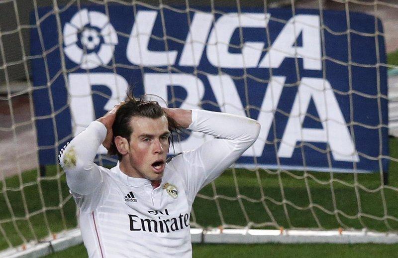 """Bale: """"Trabajaremos duro durante el verano para volver más fuertes"""""""