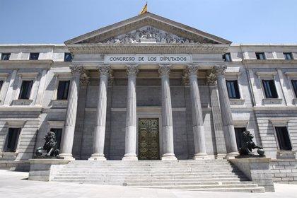 PSOE pide mañana al Gobierno que dicte los reglamentos de asilo pendientes