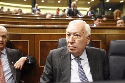 """Margallo insiste en que las cuotas de asilo """"se están discutiendo"""""""