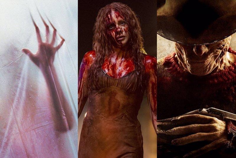 13 remakes de clásicos de terror que dan más pena que miedo