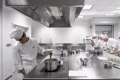 Basque Culinary Center garantiza las prácticas de sus alumnos en 20 países