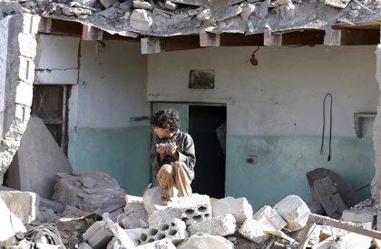 Unos 7,5 millones de yemeníes necesitan asistencia médica urgente