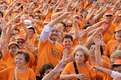 Una mayor longevidad permitirá retrasar algunas enfermedades crónicas