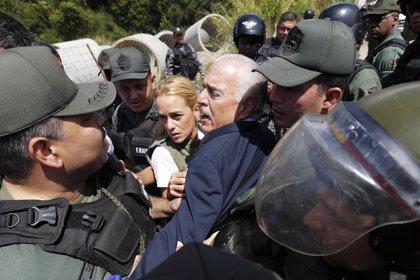 """Pastrana anuncia una nueva visita """"humanitaria"""" a Venezuela"""